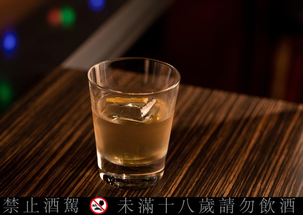 金子道人調酒
