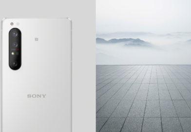 Sony Mobile首款5G手機Xperia 1 II正式在台亮相 售價35990元