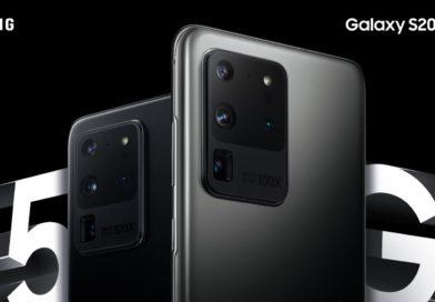 台灣5G世代正式開啟!三星Galaxy A51、A71 5G版七月下旬推出
