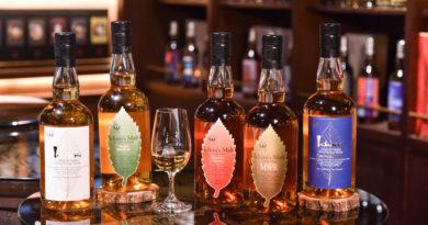 「秩父」威士忌「致父季」祝父親節快樂
