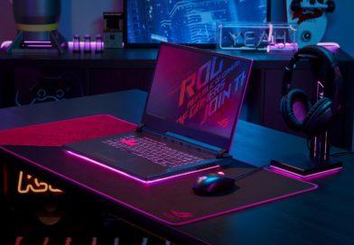 無懼.粉紅當道!ROG玩家共和國再推ROG Strix G15電馭粉電競筆電