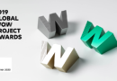 LINE「全球 WOW 計畫大獎」獎座設計勇奪2020德國紅點品牌與傳達設計獎
