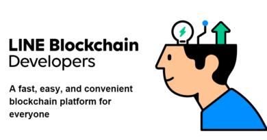 LINE 推出 LINE Blockchain Developers 平台與 BITMAX Walle
