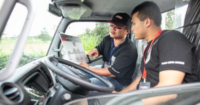 想成為馬路英雄? 即刻報名加入「FUSO商用車安駕訓練營」