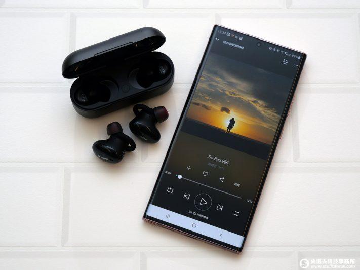 1MORE真無線降噪耳機 兼具音質與降噪 還有無線充電