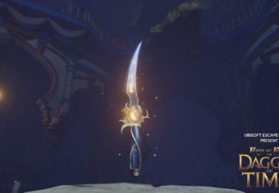 VR密室逃脫大作《波斯王子:時之刃》正式亮相