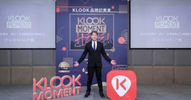 KLOOK宣布整合旅行、都會娛樂、住宿及美食 推出KLOOK Moment計劃