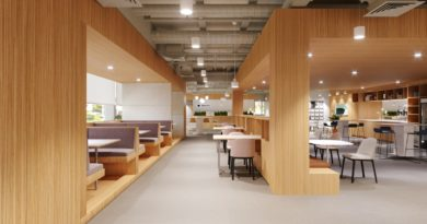 創新靈活辦公空間Spaces揭露:6個企業及招聘人員不可或缺的新思維!