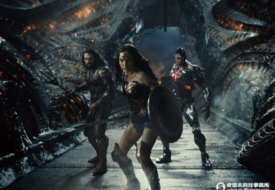 華納傳媒三月強檔推薦  超級英雄跟無名英雄都在HBO GO與旗下頻道