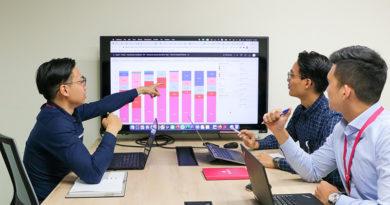 foodpanda打造亞太數據科技中心 人才招募計畫啟動!
