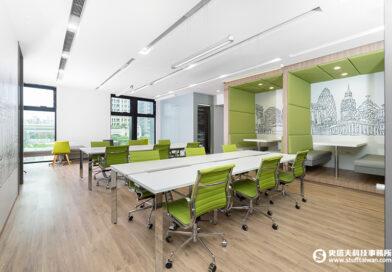 雷格斯公布FTSE 250企業調查:混合式辦公將成常態,有需要才進辦公室