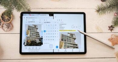 HUAWEI MatePad 11 極致影音體驗 新一代M-Pencil、智慧多視窗 生產力效率加倍