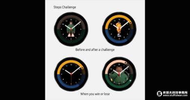 Galaxy Watch4軟體可以更新了!優化跌倒偵測、手勢控制與新增自訂選項功能,以及Strava提供專屬 60 天免費試用服務